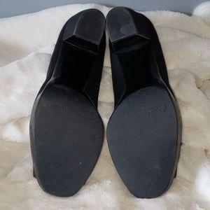 Coach Shoes - AUTHENTIC Coach Heels